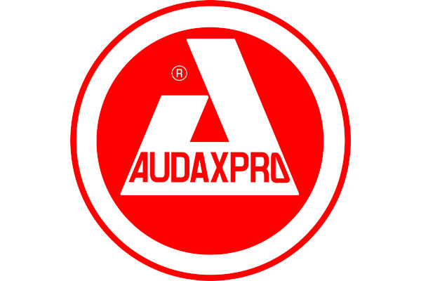 Audaxpro - LOGO - Dive Collection THAILAND