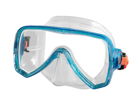 Mask Oceo Junior Turquoise - Beuchat Thailand