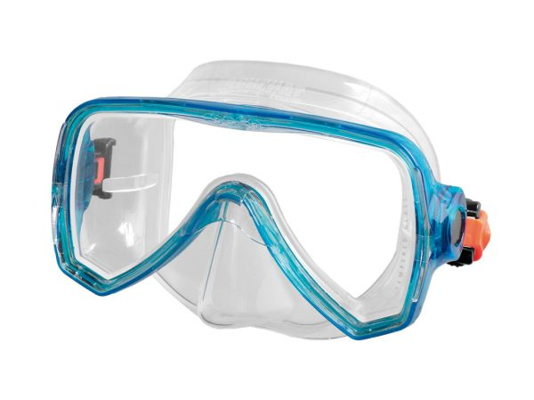 Mask Oceo Turquoise - Beuchat Thailand