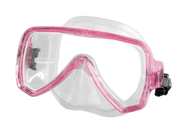 Mask Oceo pink - Beuchat Thailand