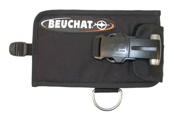 Masterlift Tek optional weight pocket- Beuchat Thailand