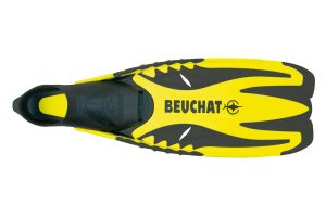 Powerjet FF Yellow - Beuchat Thailand