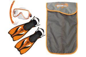 Set-Fins-Mask-Snorkel-Oceo-Junior-Beuchat-Thailand