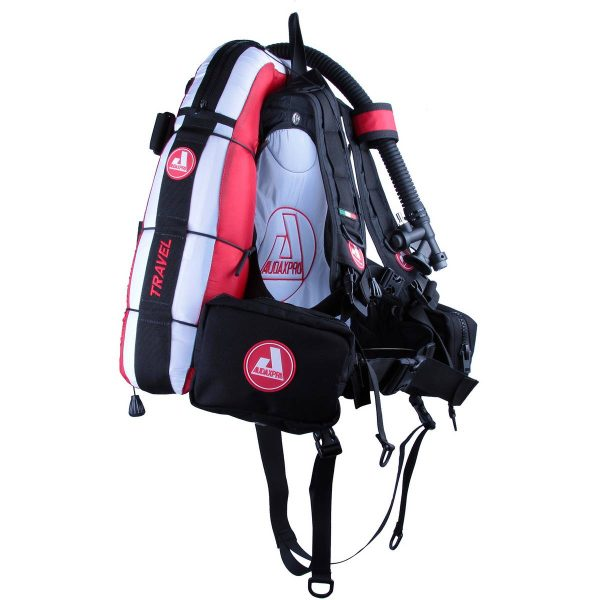 TRAVEL BCD by AudaxPro