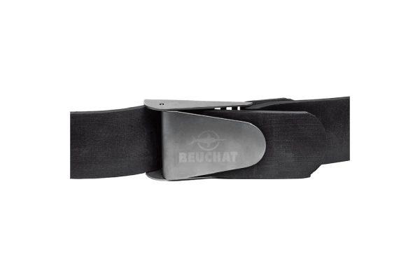 US-Belt-Inox-buckle-Neoprene-straps - Beuchat Thailand