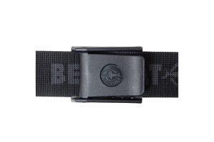 US Belt Plastic buckle Nylon strap - Beuchat Thailand