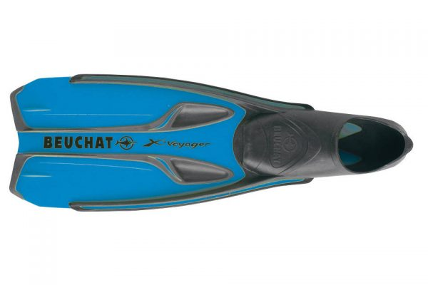 X-Voyager Turquoise - Beuchat Thailand