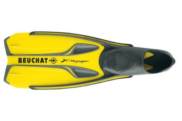 X-Voyager Yellow - Beuchat Thailand